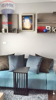 RE/MAX Properties Agency's RENT 1 Bedroom 29 Sq.m at Lumpini 24 10