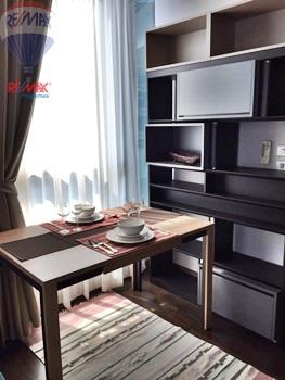 RE/MAX Properties Agency's RENT 1 Bedroom 29 Sq.m at Lumpini 24 1