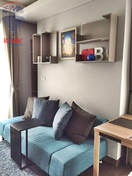 RE/MAX Properties Agency's RENT 1 Bedroom 29 Sq.m at Lumpini 24 5