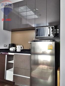 RE/MAX Properties Agency's RENT 1 Bedroom 29 Sq.m at Lumpini 24 6