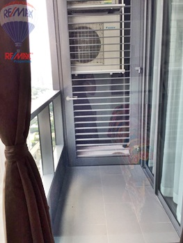 RE/MAX Properties Agency's RENT 1 Bedroom 29 Sq.m at Lumpini 24 7