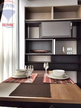 RE/MAX Properties Agency's RENT 1 Bedroom 29 Sq.m at Lumpini 24 8