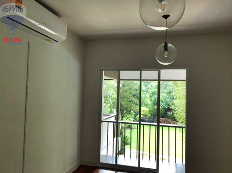 RE/MAX Properties Agency's RENT 5 Bedroom 1 Rai of land at Soi sukhumvit 16 12