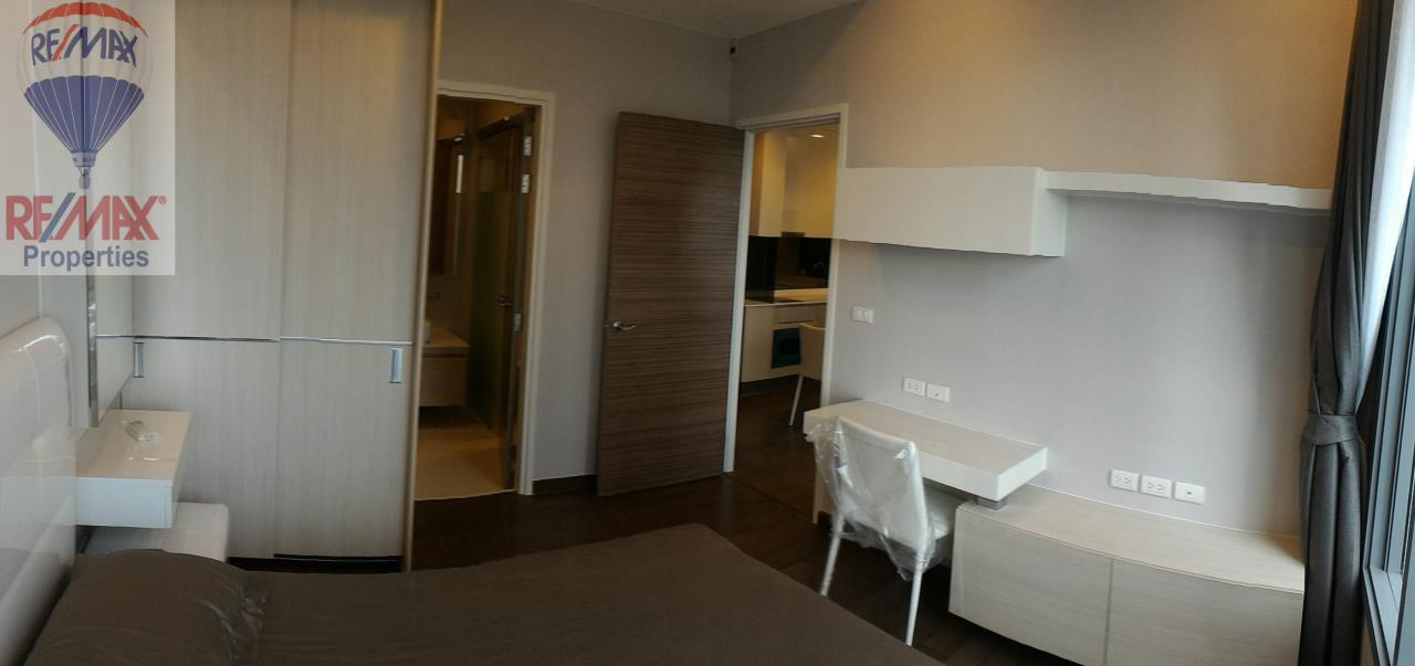 RE/MAX Properties Agency's Q Asoke 1 Bedroom For Rent 5