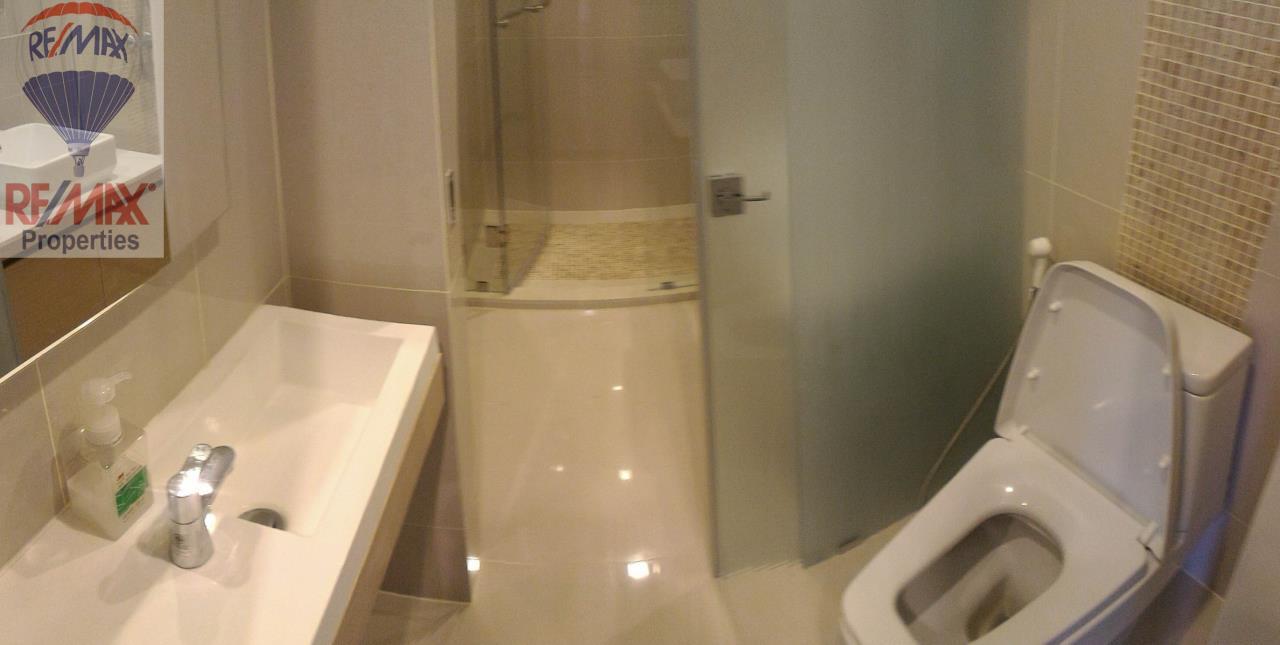 RE/MAX Properties Agency's Q Asoke 1 Bedroom For Rent 7