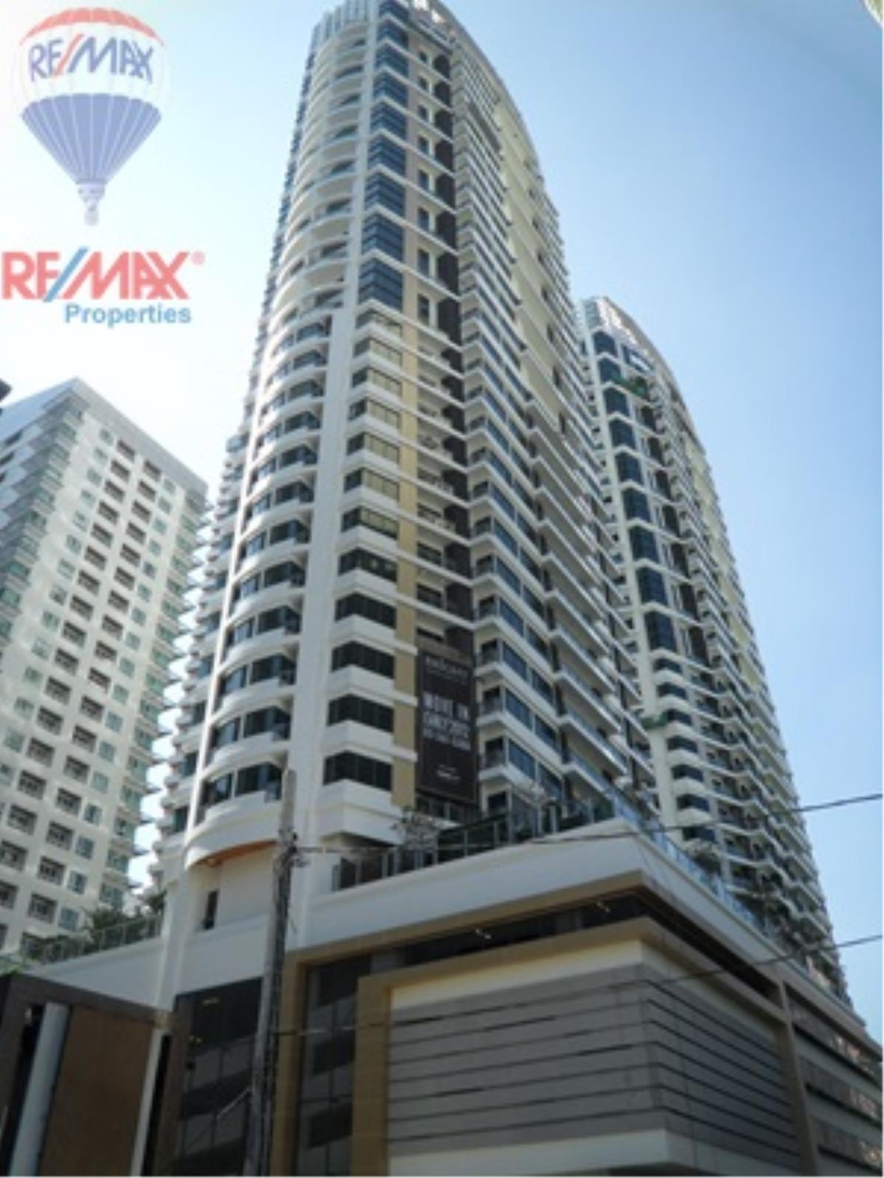 RE/MAX Properties Agency's Rent 2 Bedrooms 92 sq.m at Bright Sukhumvit 24 11
