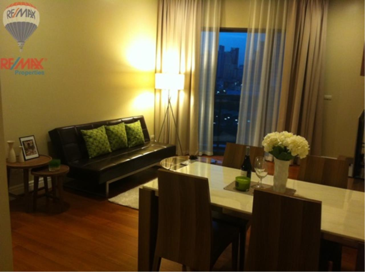RE/MAX Properties Agency's Rent 2 Bedrooms 92 sq.m at Bright Sukhumvit 24 2