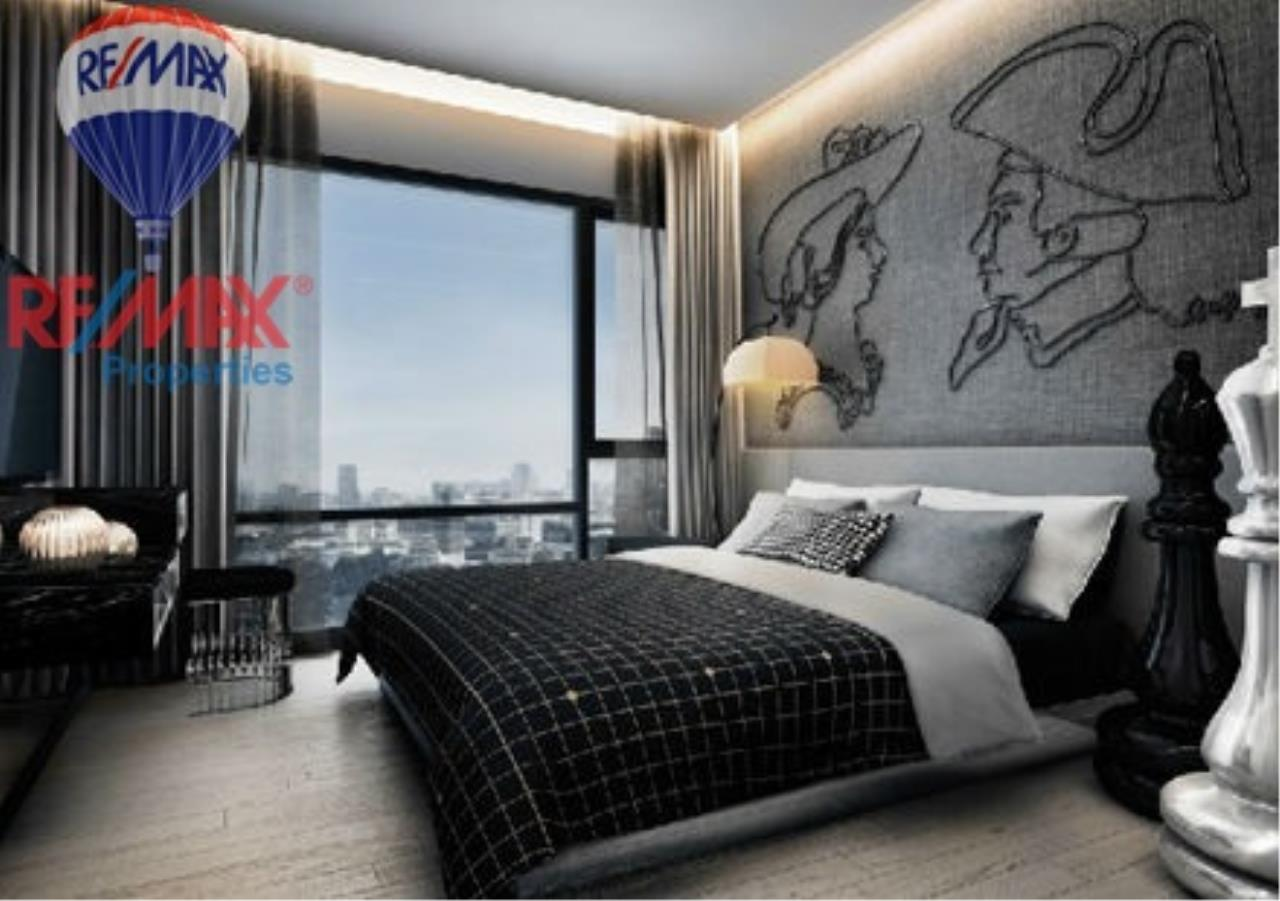 RE/MAX Properties Agency's SALE 2 Bedrooms 75 sq.m at Rhythm sukhumvit 36-38 6
