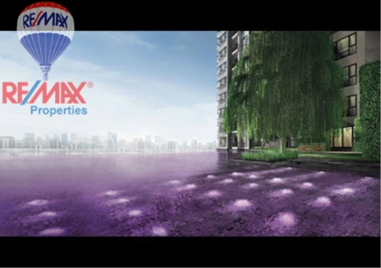 RE/MAX Properties Agency's SALE 2 Bedrooms 75 sq.m at Rhythm sukhumvit 36-38 3