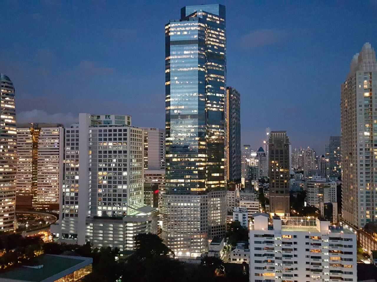 RE/MAX Properties Agency's Centric Sathon  3