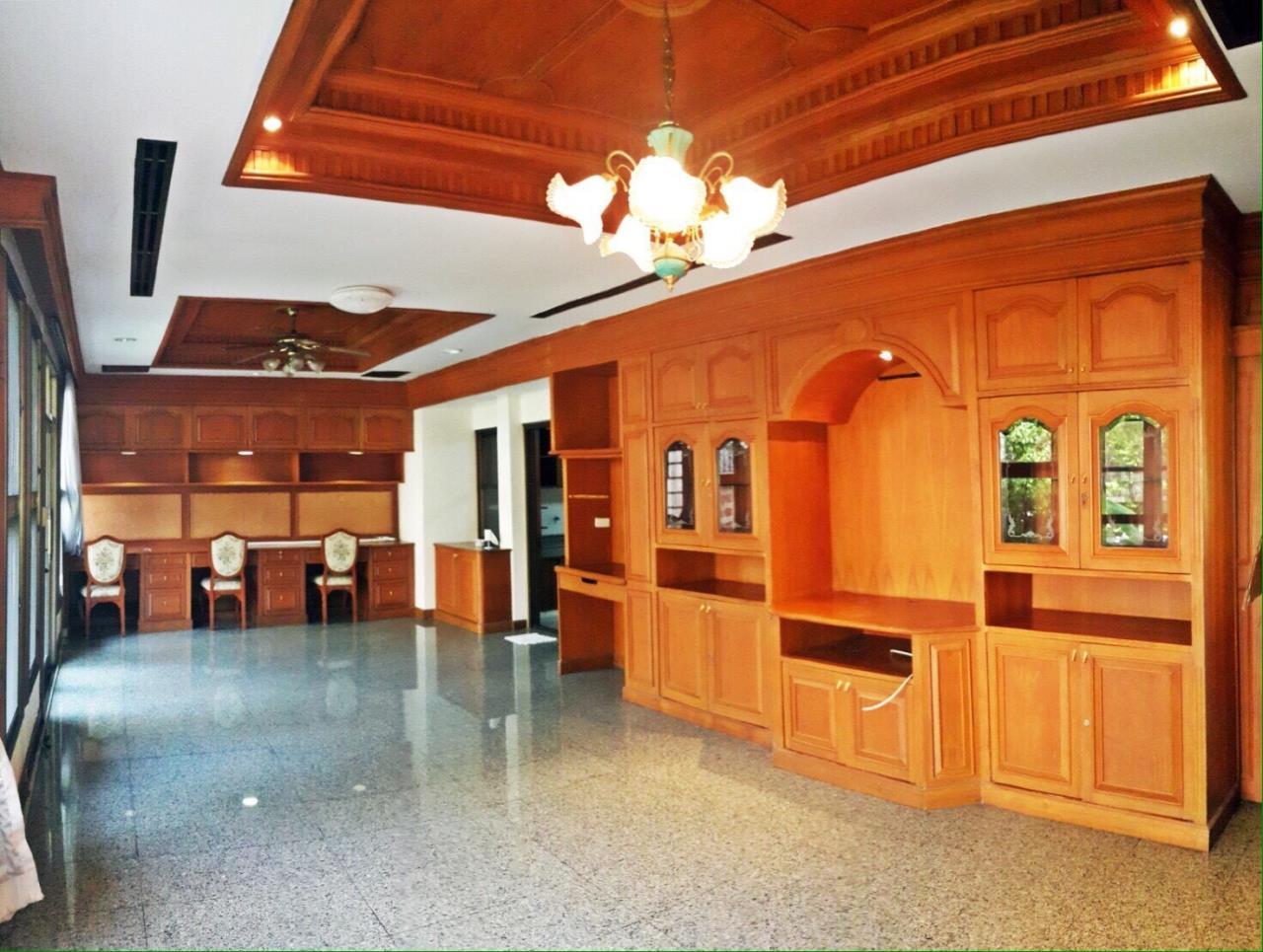 RE/MAX Properties Agency's Baan Suan srinakarindra 10