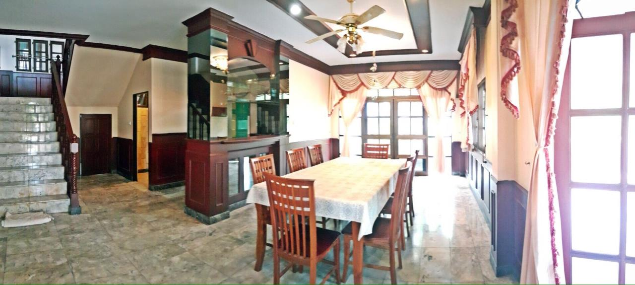 RE/MAX Properties Agency's Baan Suan srinakarindra 16