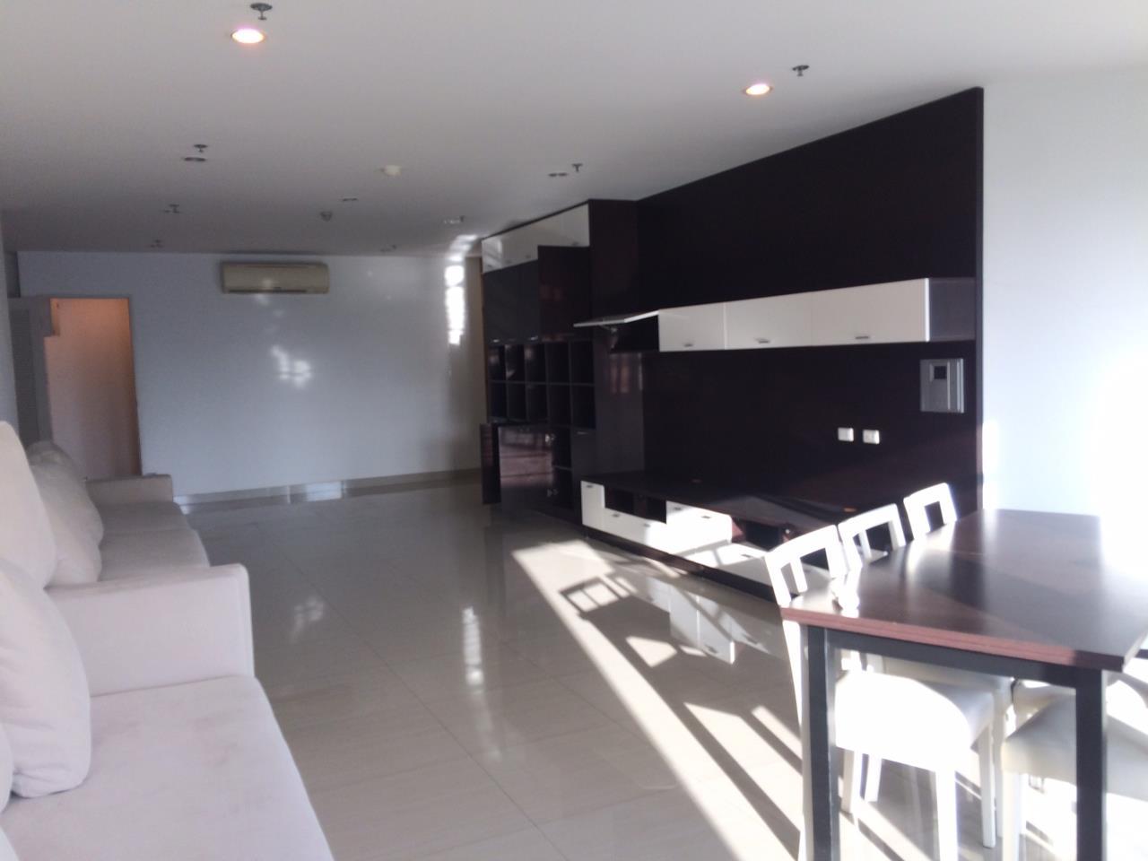 RE/MAX Properties Agency's The Master Centrium Asoke-Sukhumvit  3