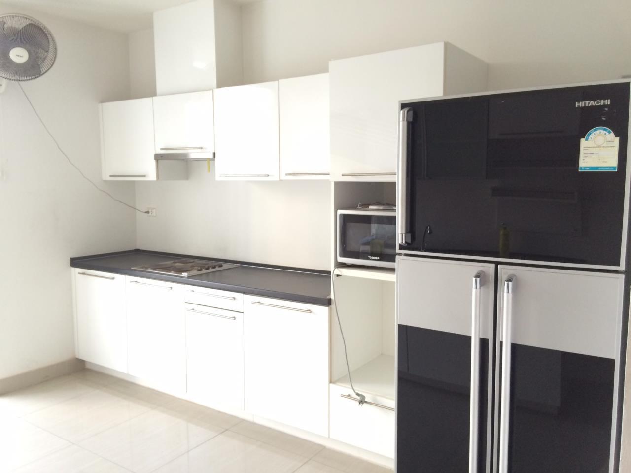 RE/MAX Properties Agency's The Master Centrium Asoke-Sukhumvit  9