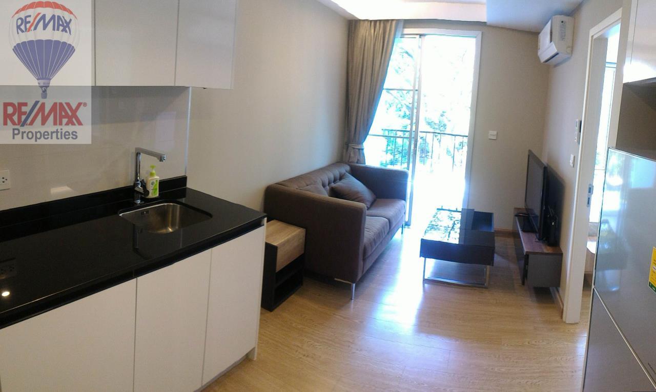 RE/MAX Properties Agency's Maestro39 For Rent, 1Bedroom 1