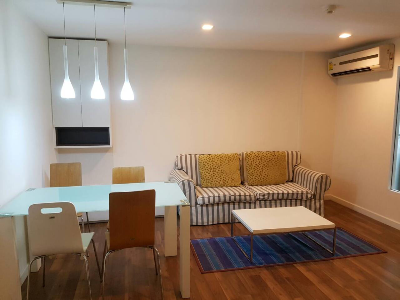 RE/MAX Properties Agency's The Room Sukhumvit 79 1