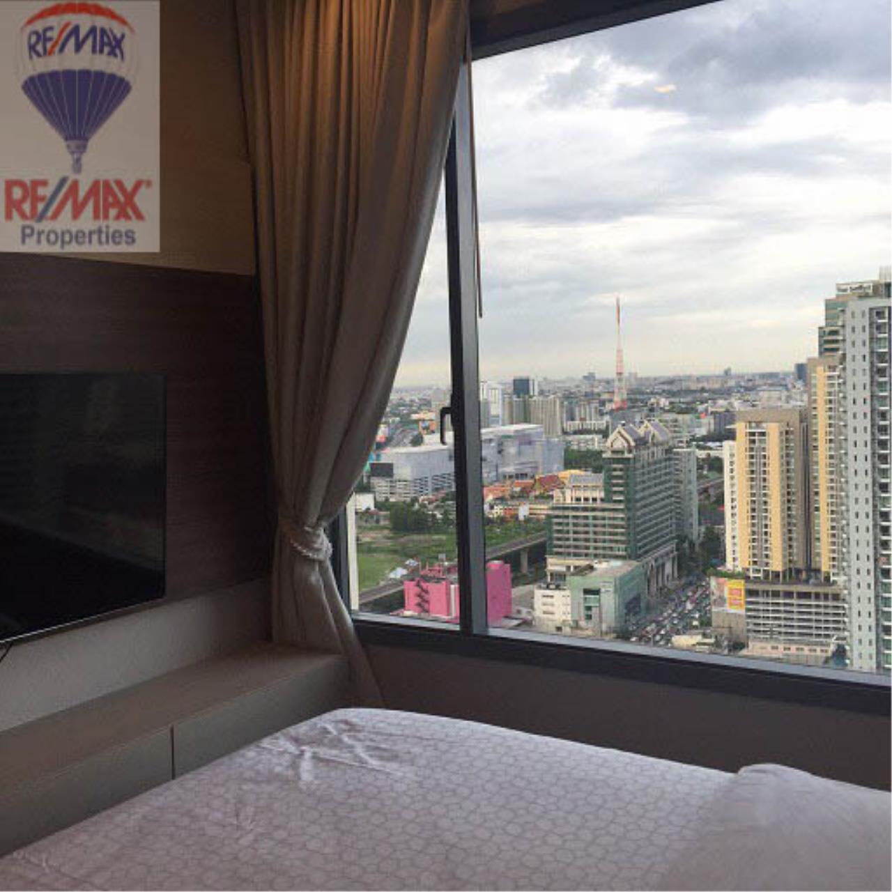 RE/MAX Properties Agency's Q Asoke 2 Bedroom For Sale 5