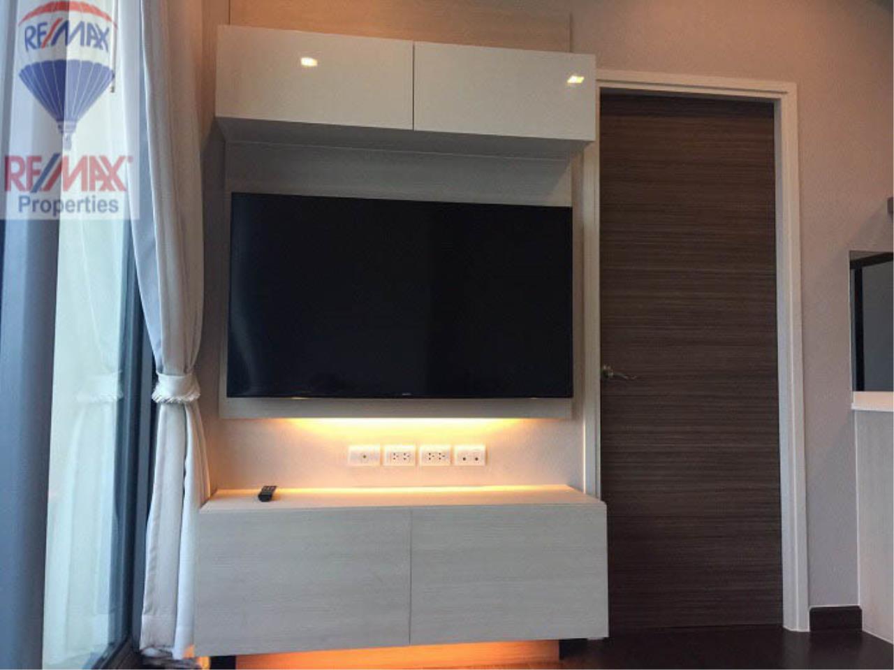 RE/MAX Properties Agency's Q Asoke 2 Bedroom For Sale 3
