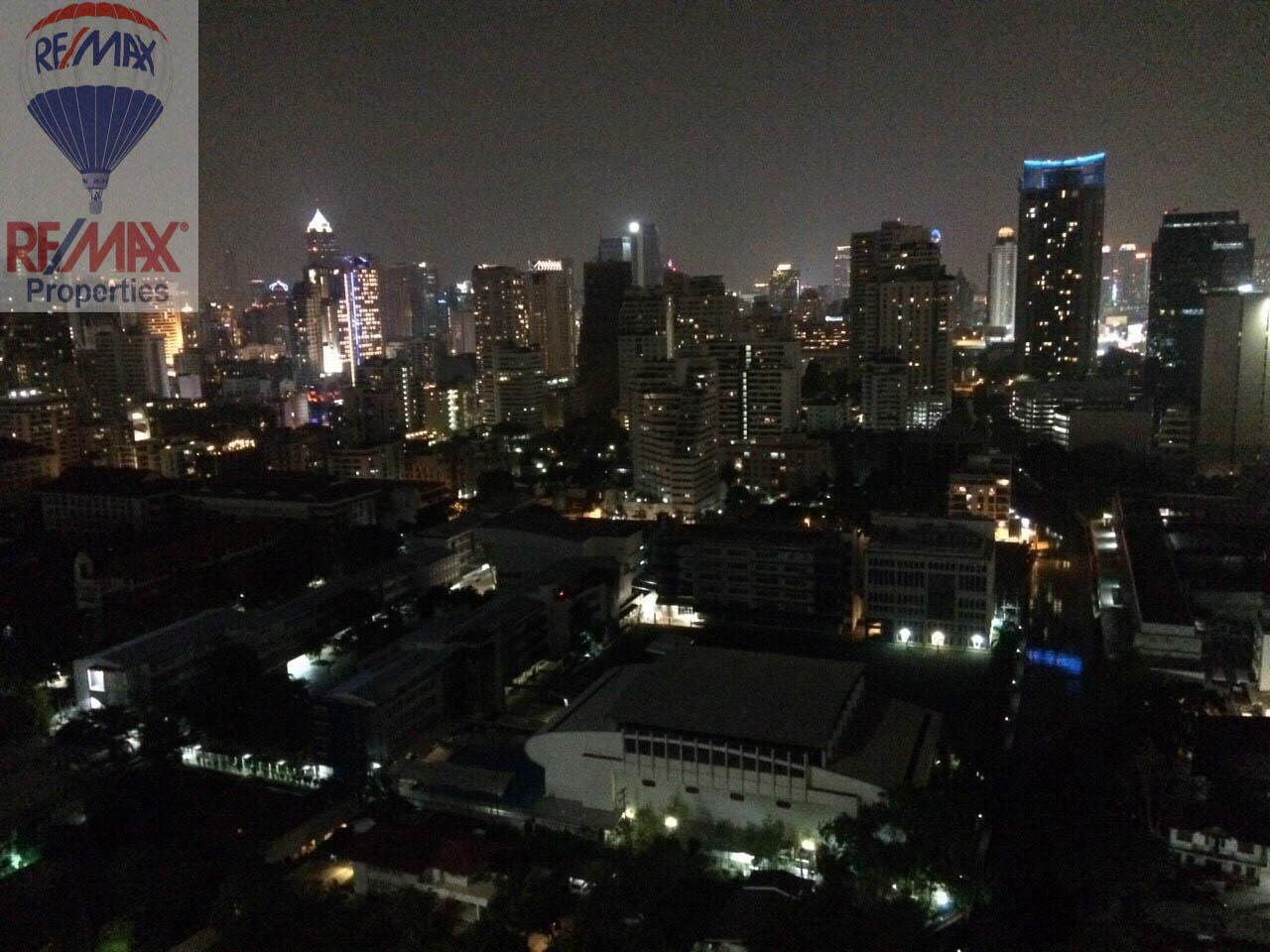 RE/MAX Properties Agency's Q Asoke 1 Bedroom For Rent 9