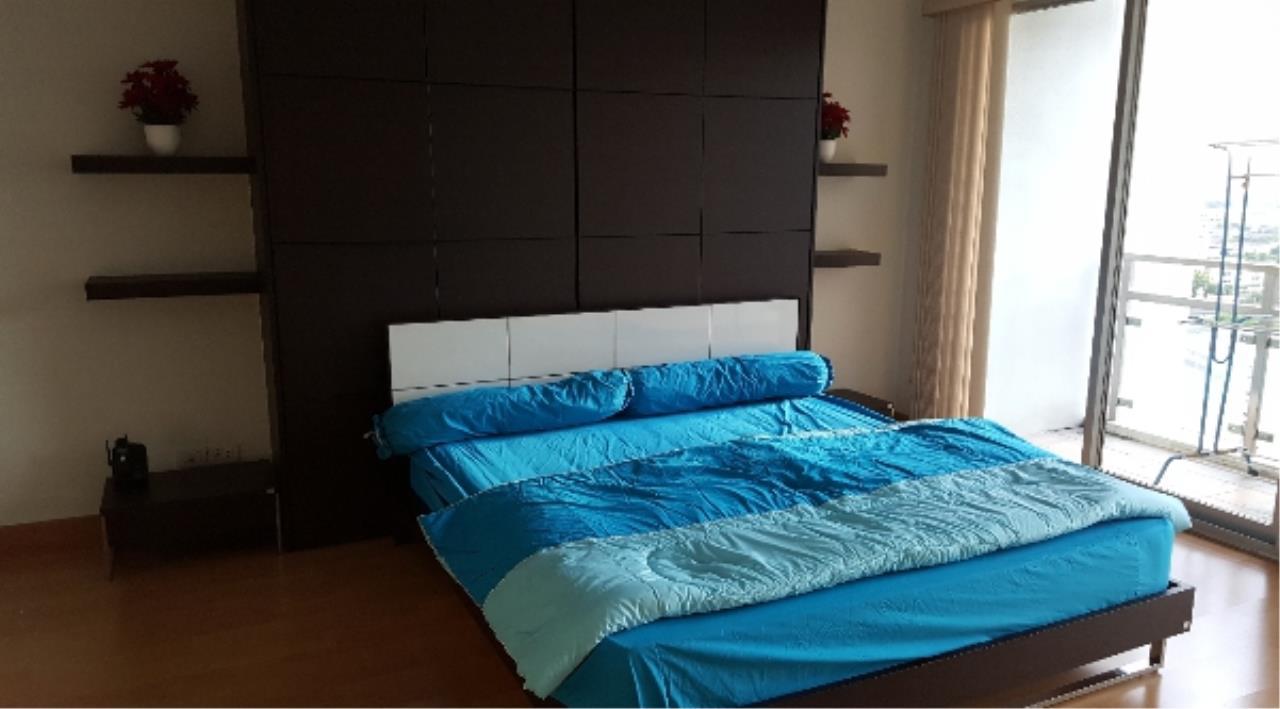 RE/MAX Properties Agency's 1 Bedroom for Rent Nusasiri Grand Condo 1