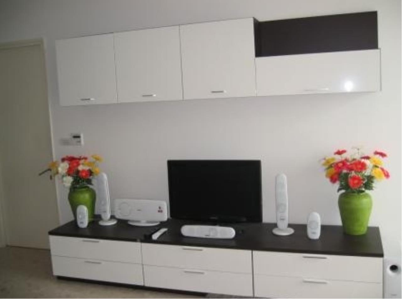 RE/MAX Properties Agency's 1 Bedroom for Rent Nusasiri Grand Condo 4