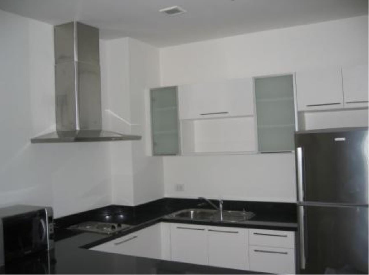 RE/MAX Properties Agency's 1 Bedroom for Rent Nusasiri Grand Condo 2