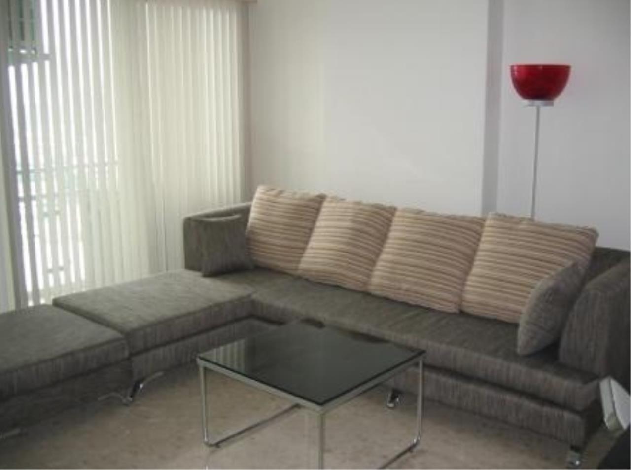 RE/MAX Properties Agency's 1 Bedroom for Rent Nusasiri Grand Condo 3