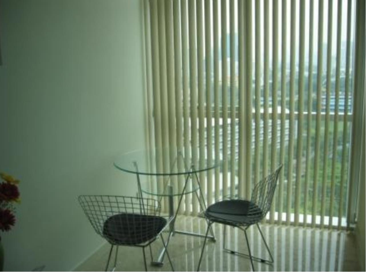 RE/MAX Properties Agency's 1 Bedroom for Rent Nusasiri Grand Condo 7