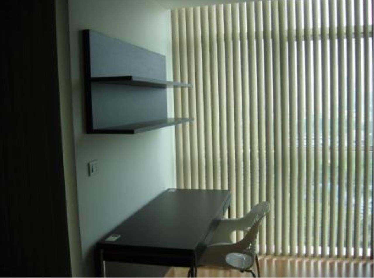 RE/MAX Properties Agency's 1 Bedroom for Rent Nusasiri Grand Condo 6
