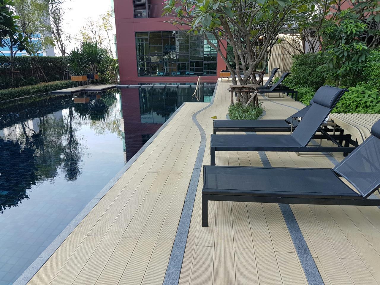 RE/MAX Properties Agency's Wyne Sukhumvit 3