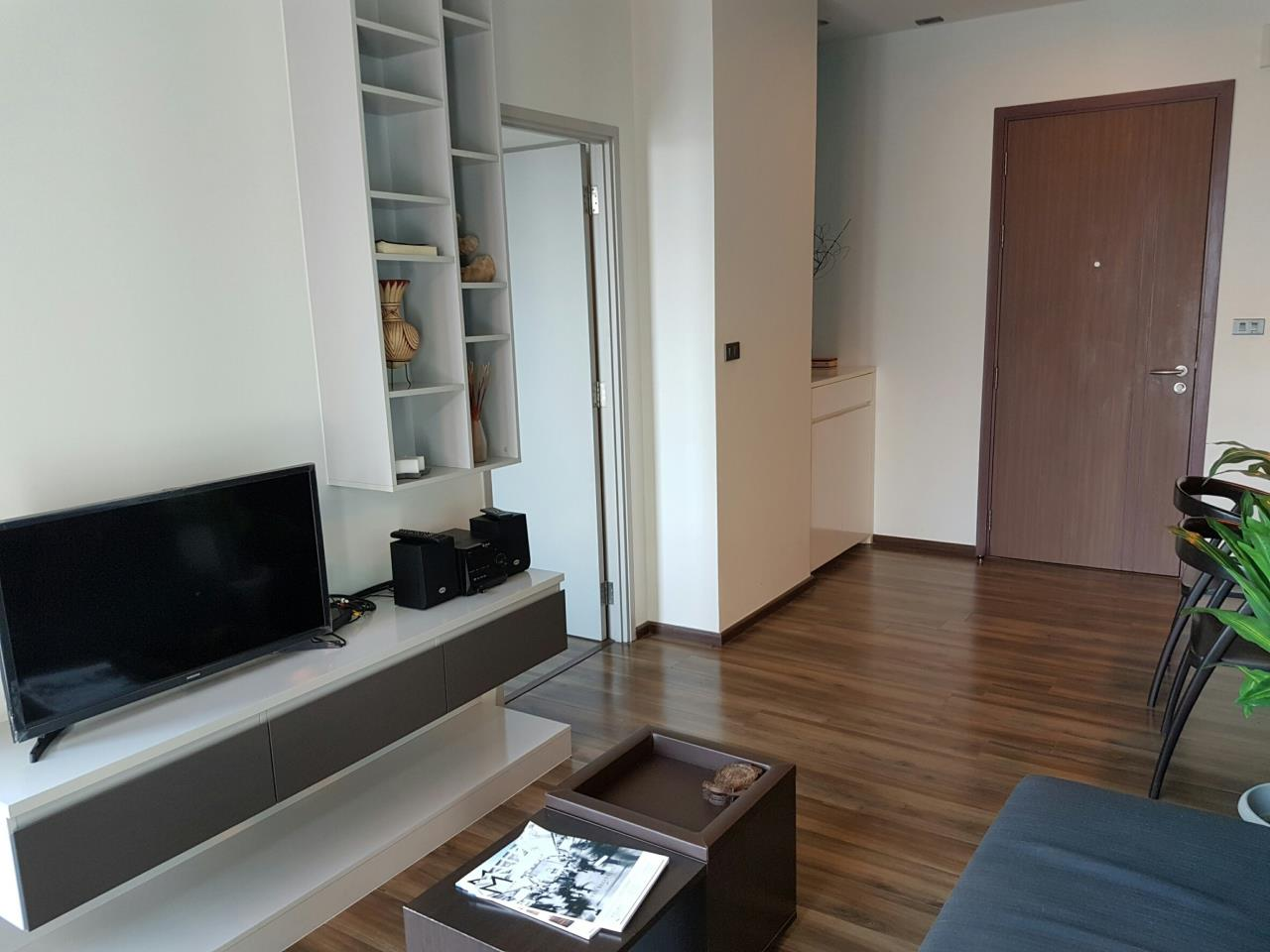 RE/MAX Properties Agency's Wyne Sukhumvit 2