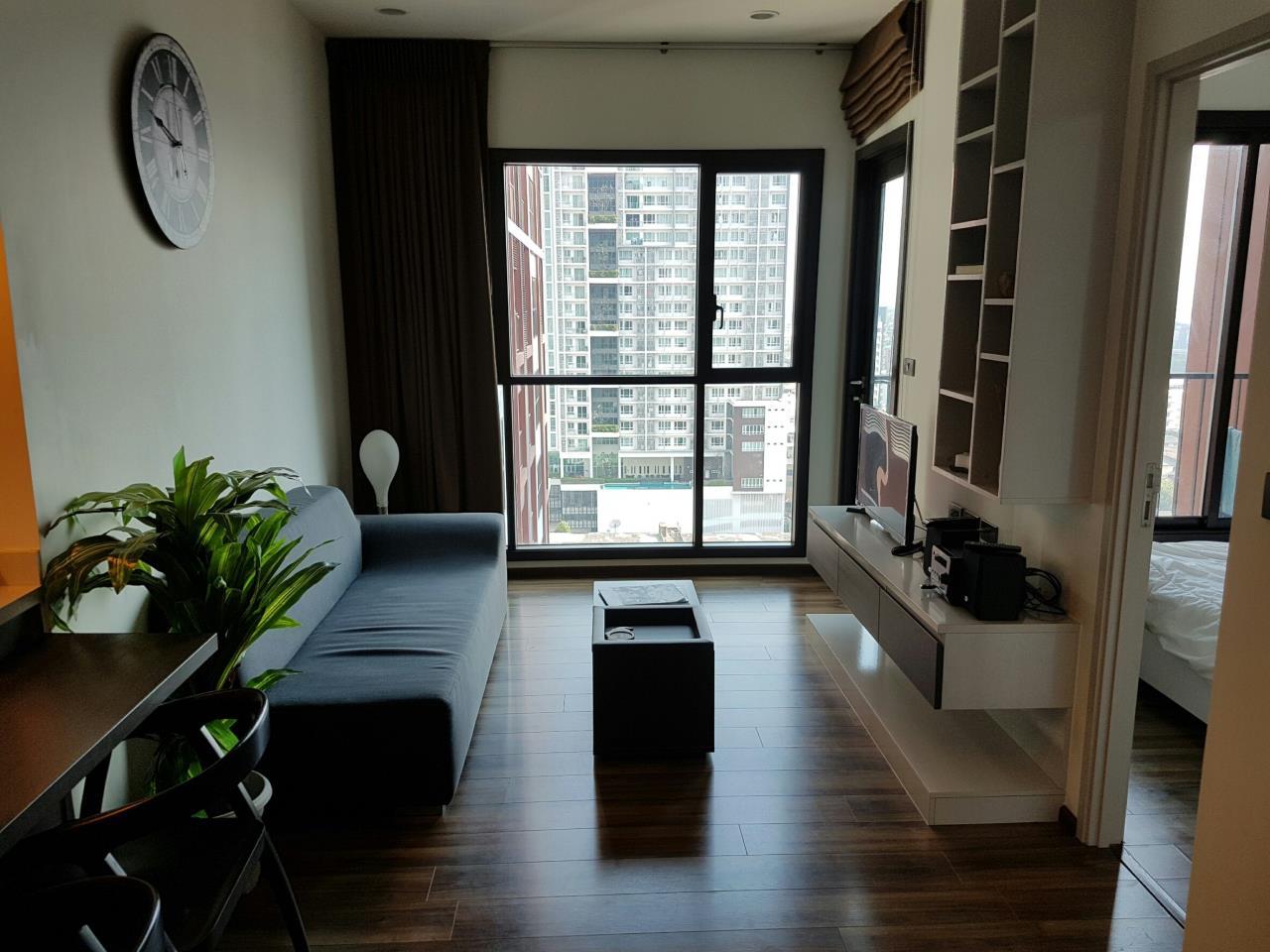 RE/MAX Properties Agency's Wyne Sukhumvit 6