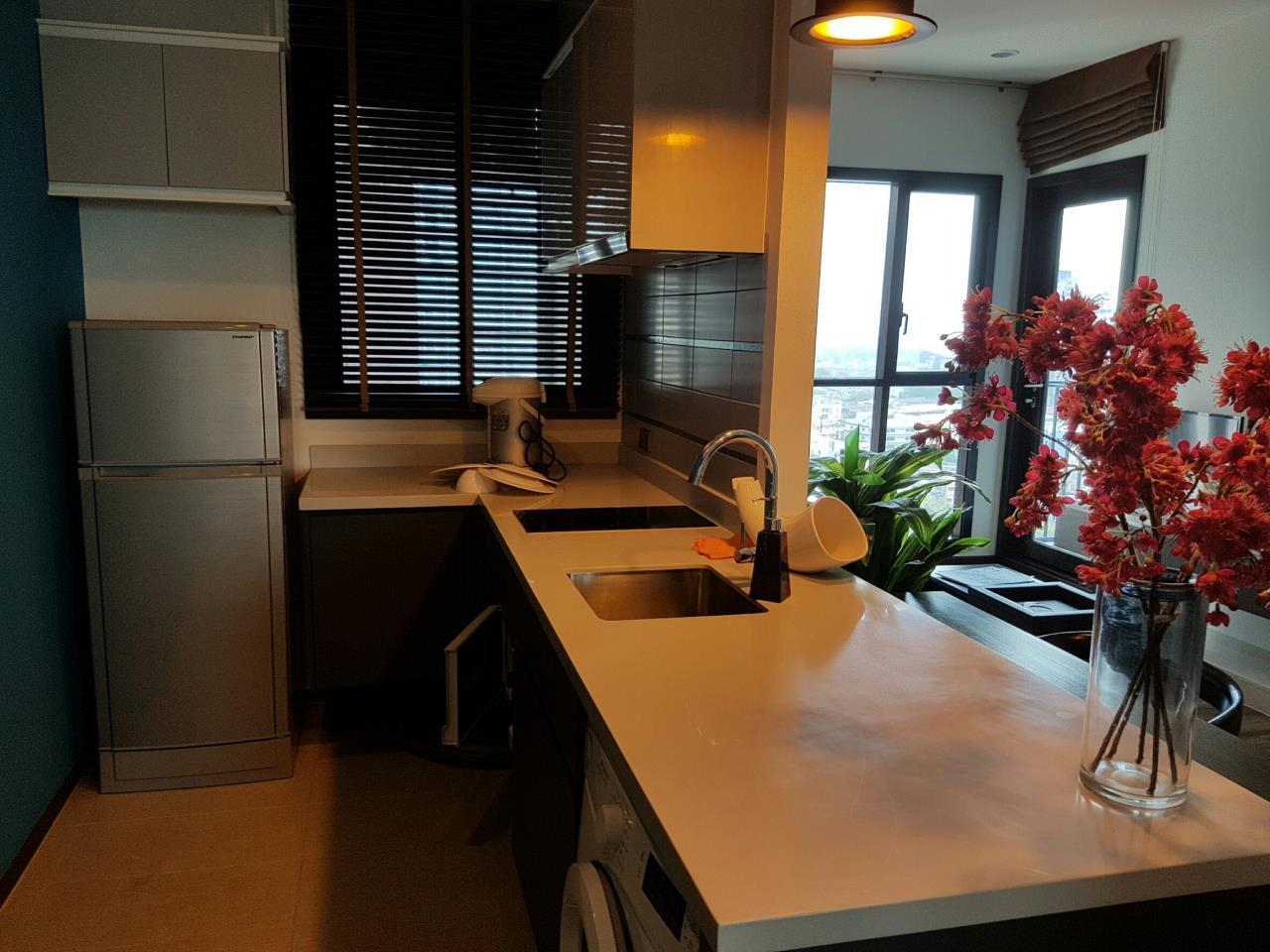 RE/MAX Properties Agency's Wyne Sukhumvit 1