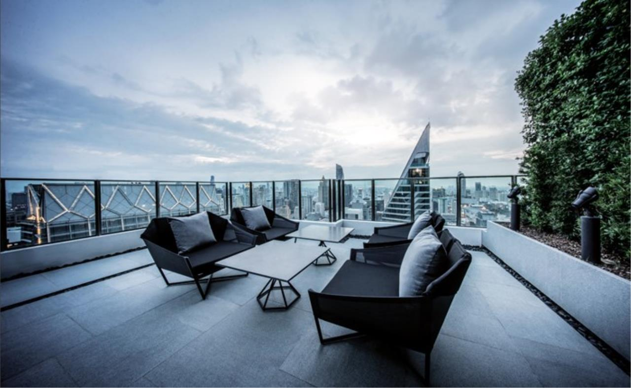 RE/MAX Properties Agency's Noble Ploenchit 6
