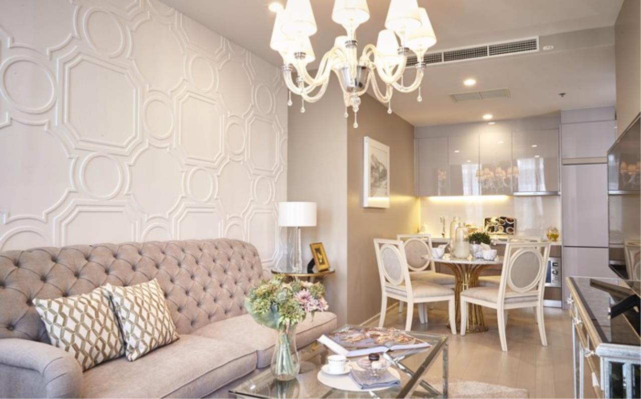 RE/MAX Properties Agency's Noble Ploenchit 5