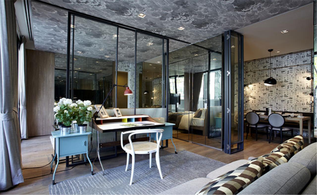 RE/MAX Properties Agency's SALE  !! 2 beds (combine) @ Park24 1