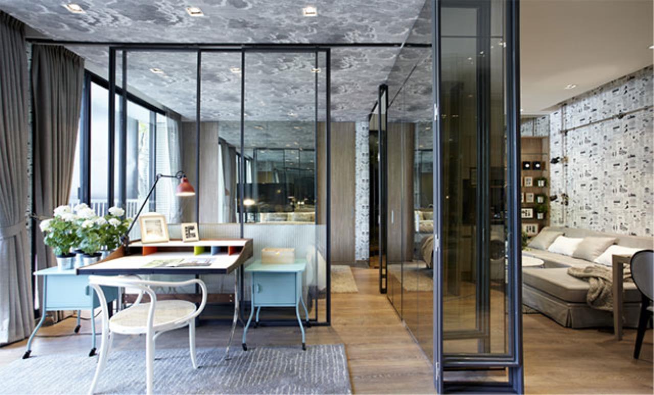 RE/MAX Properties Agency's SALE  !! 2 beds (combine) @ Park24 2