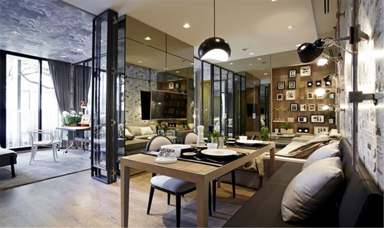 RE/MAX Properties Agency's SALE  !! 2 beds (combine) @ Park24 3