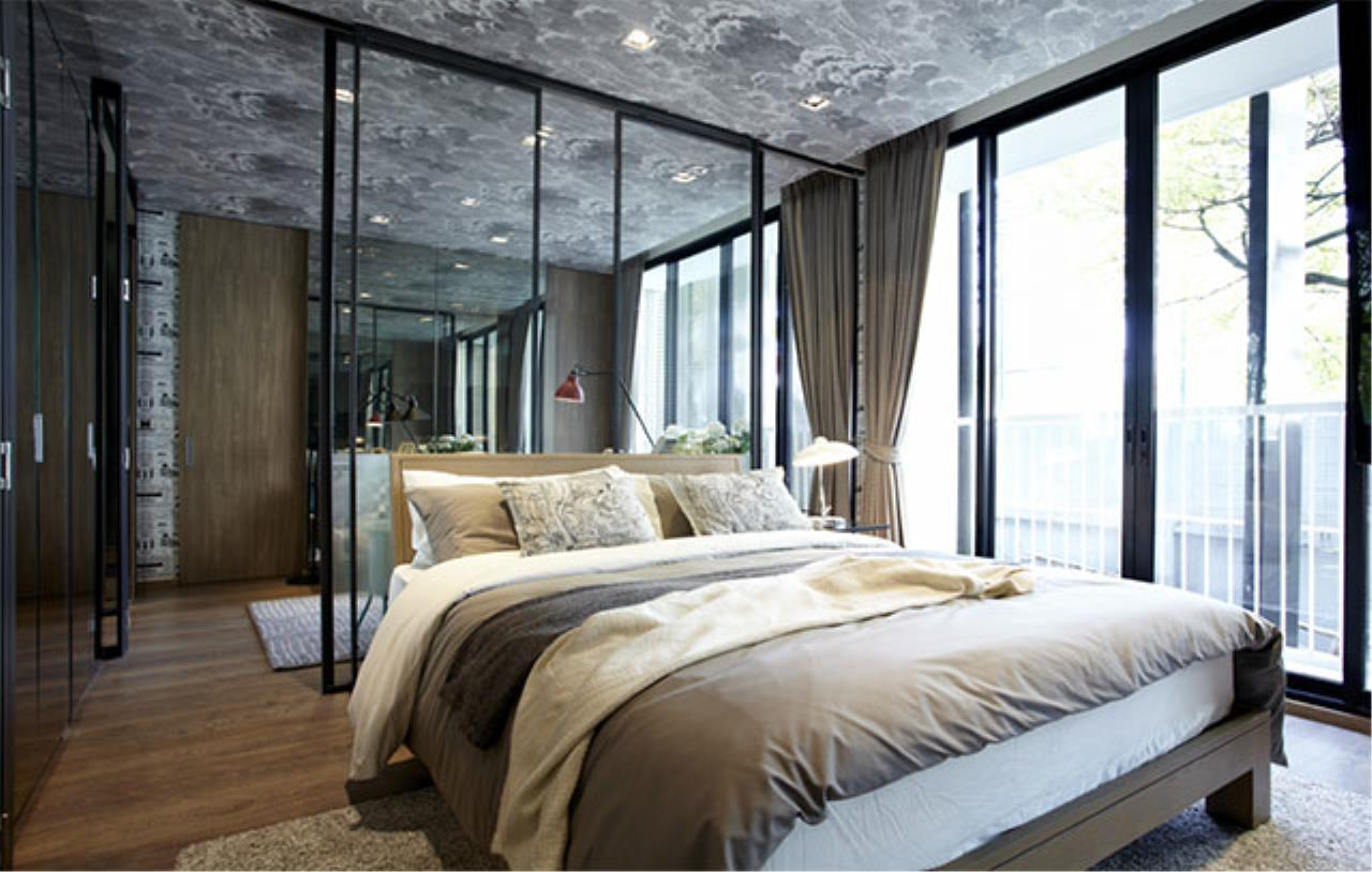 RE/MAX Properties Agency's SALE  !! 2 beds (combine) @ Park24 4