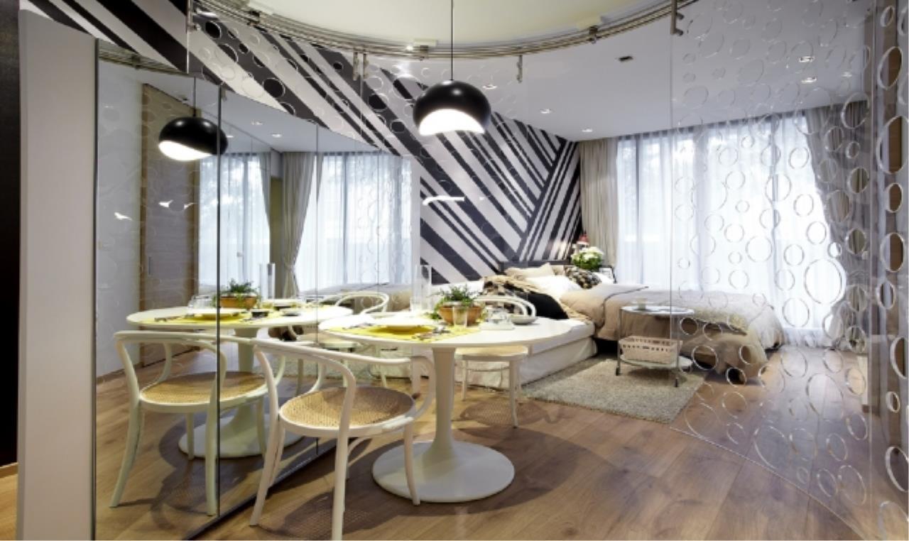 RE/MAX Properties Agency's SALE !! 1 bed 1 bath 28.1 sq,m @ Park 24 5