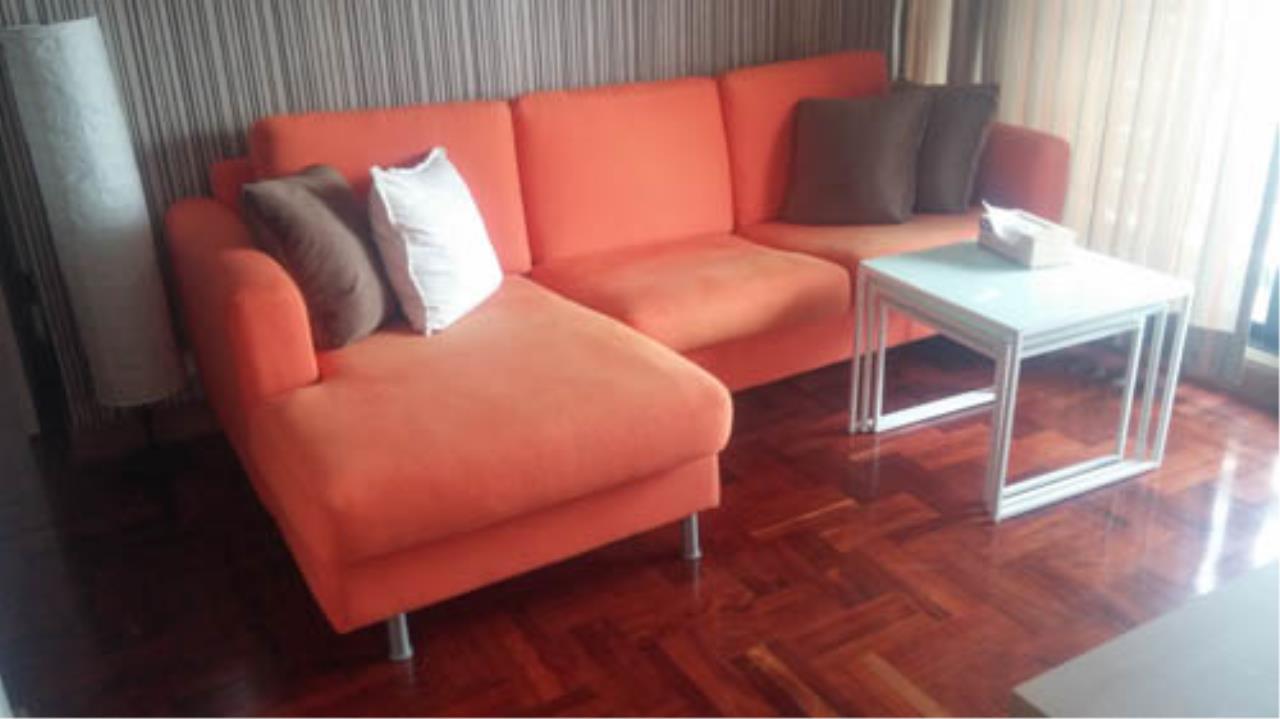 RE/MAX Properties Agency's 2 Bedroom for Rent SUKHUMVIT PARK 1