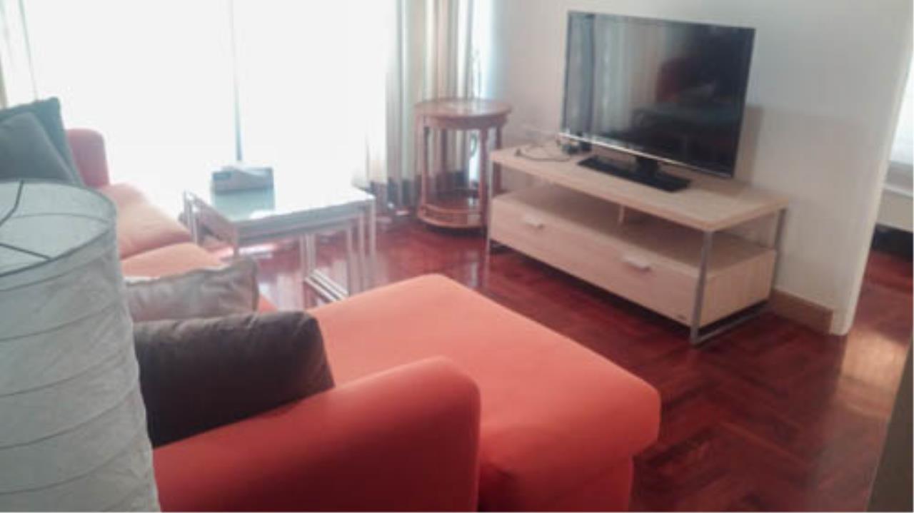 RE/MAX Properties Agency's 2 Bedroom for Rent SUKHUMVIT PARK 2