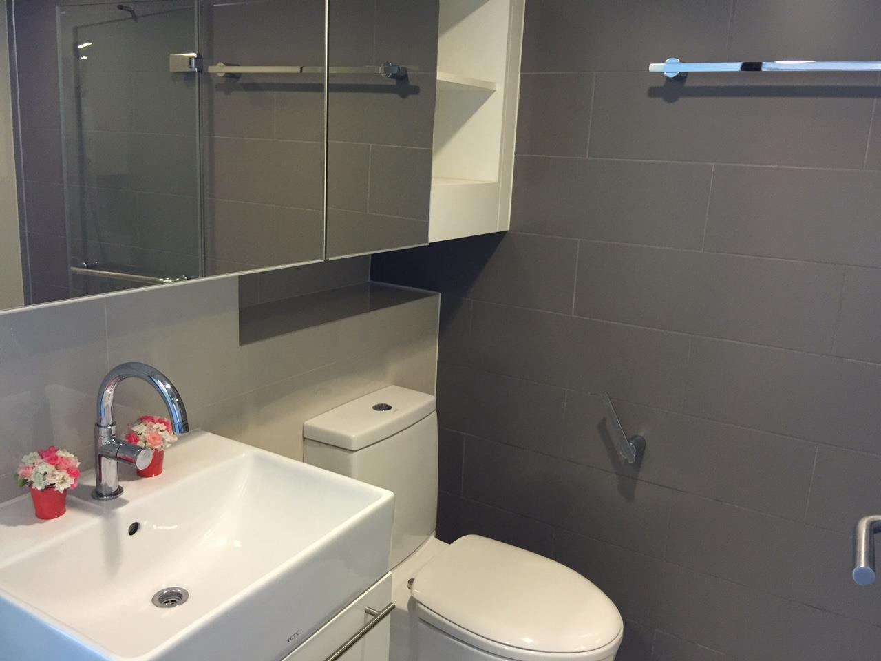 RE/MAX Properties Agency's 1 Bedroom Duplex for Rent ASHTON MORPH 38 (Thonglor) 6