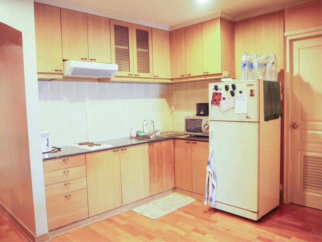 RE/MAX Properties Agency's Cheapest 2 bedroom for renting only 23,000 in Sukhumvit 30/1 2