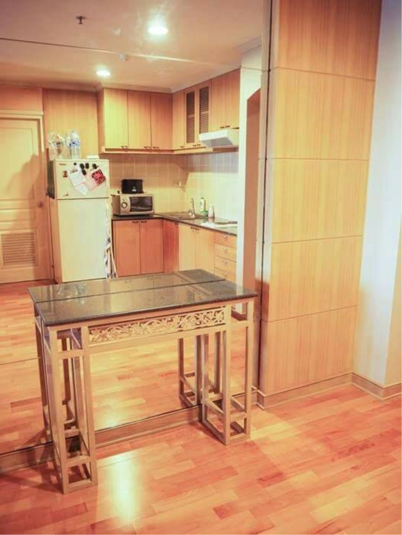 RE/MAX Properties Agency's Cheapest 2 bedroom for renting only 23,000 in Sukhumvit 30/1 5