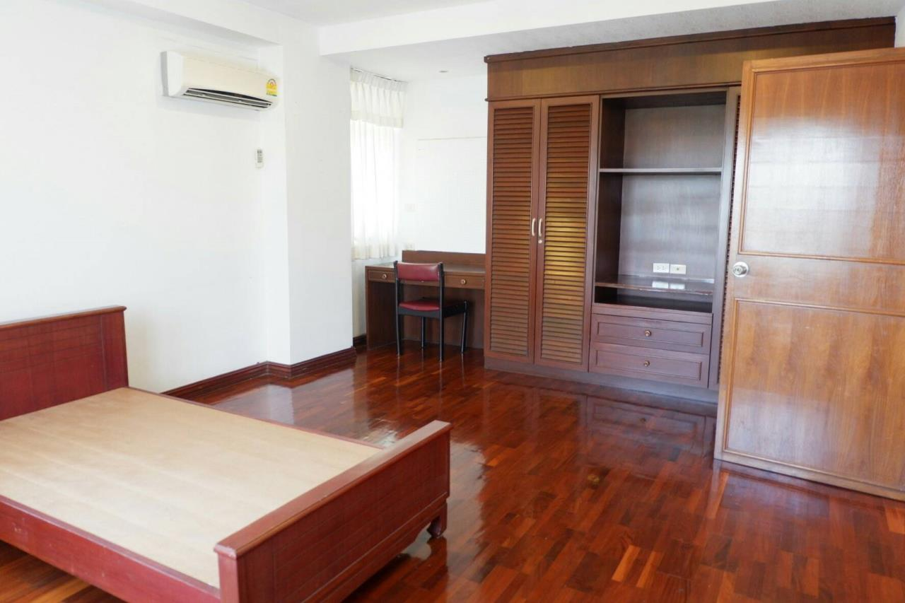 RE/MAX Properties Agency's Apartment for renting in Thonglor area for 4 bedrooms 9