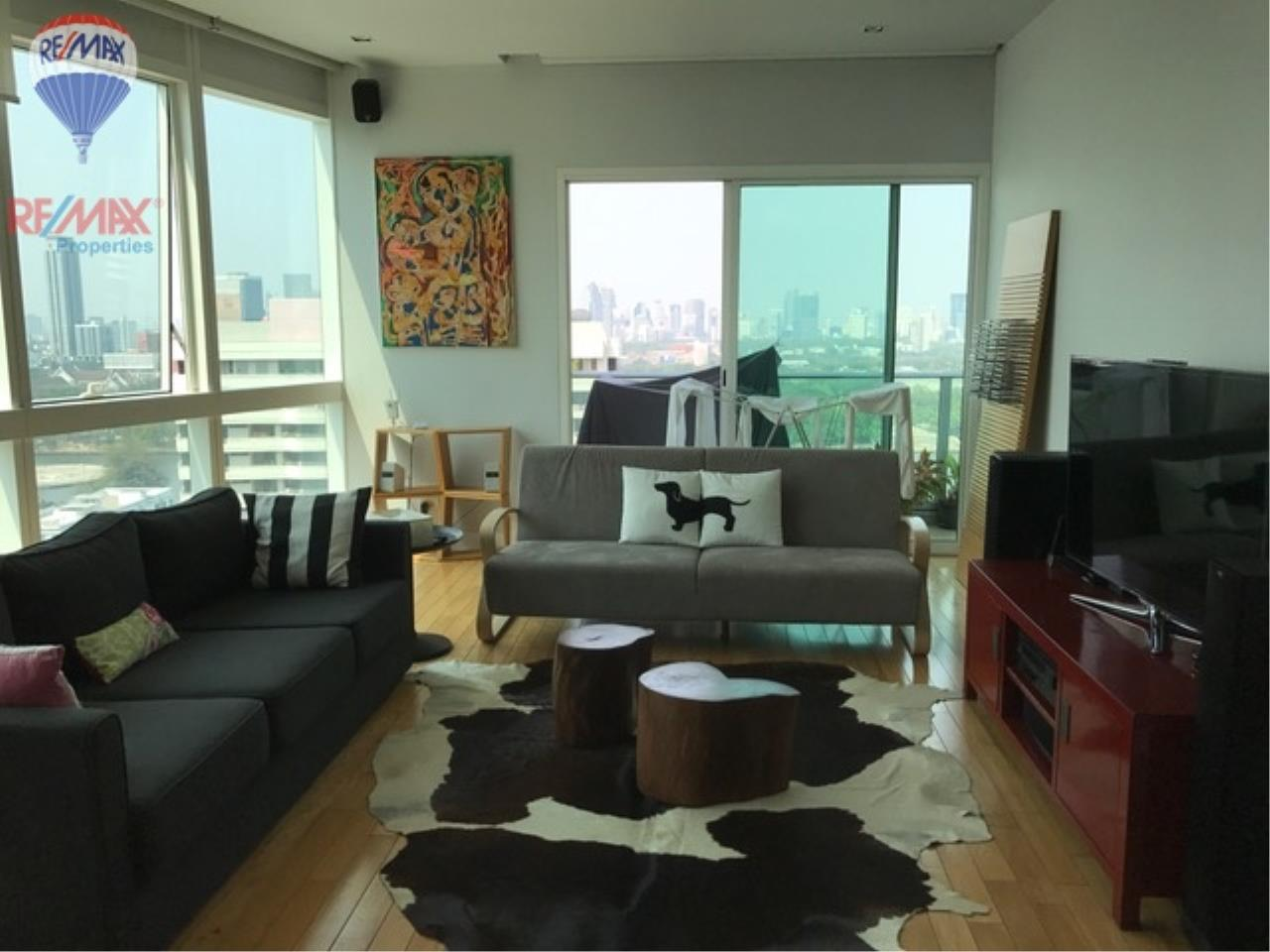 RE/MAX Properties Agency's SALE 3+1 Bedroom 193 Sq.m Amazing Decorate at Millennium Residemce 2