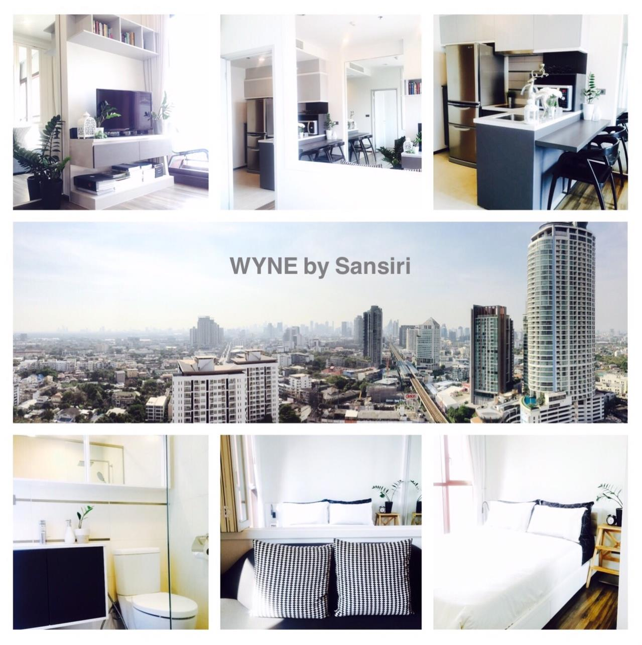 RE/MAX Properties Agency's Never Rented Before WYNE Condo 1