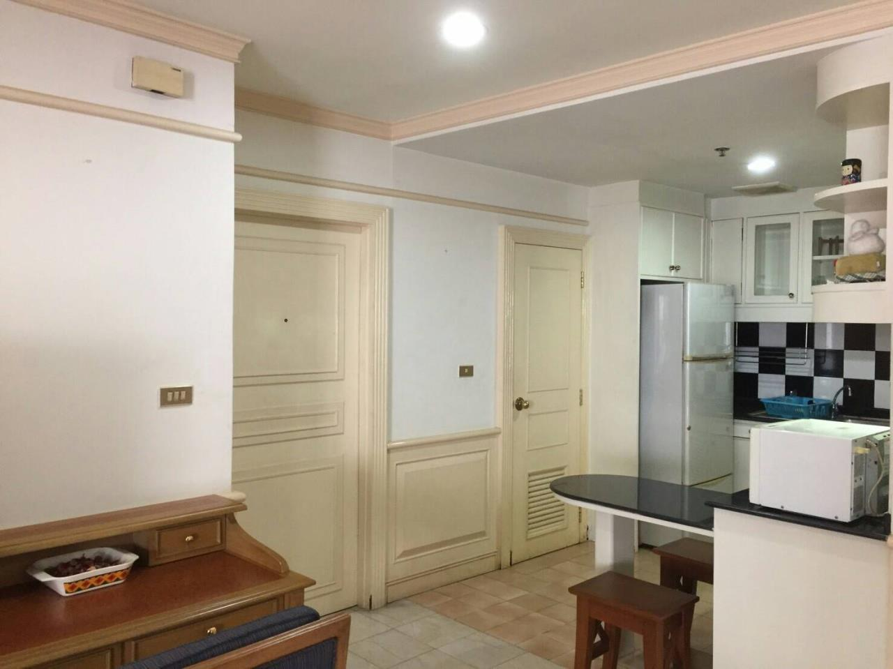 RE/MAX Properties Agency's SALE 2 Beds 141.7 Sq.M. in Moon tower, Thonglor area (Sukhumvit 59)  6