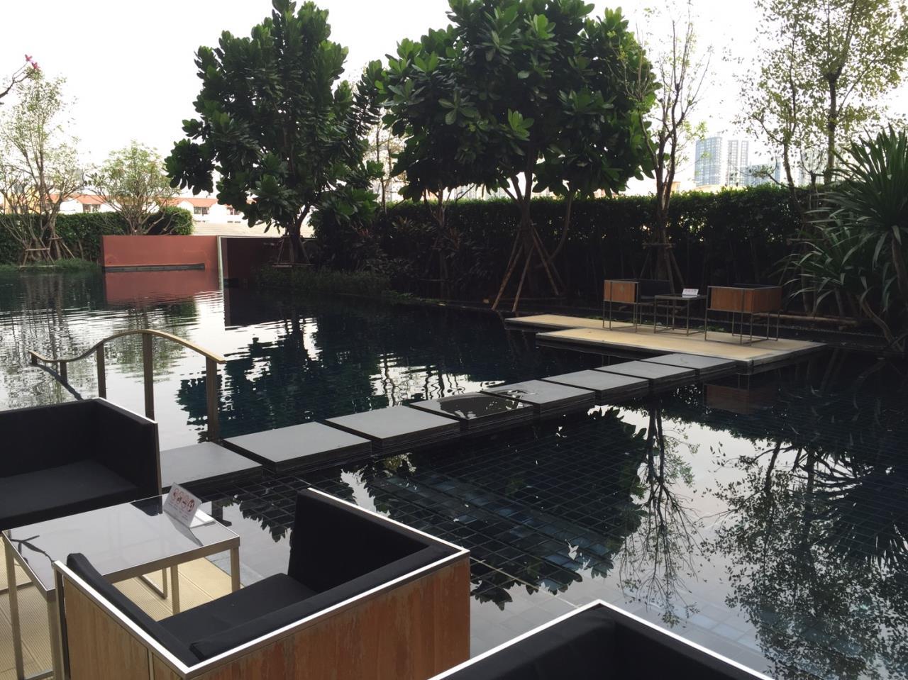 RE/MAX Properties Agency's WYNE Sukhumvit (By Sansiri) 12